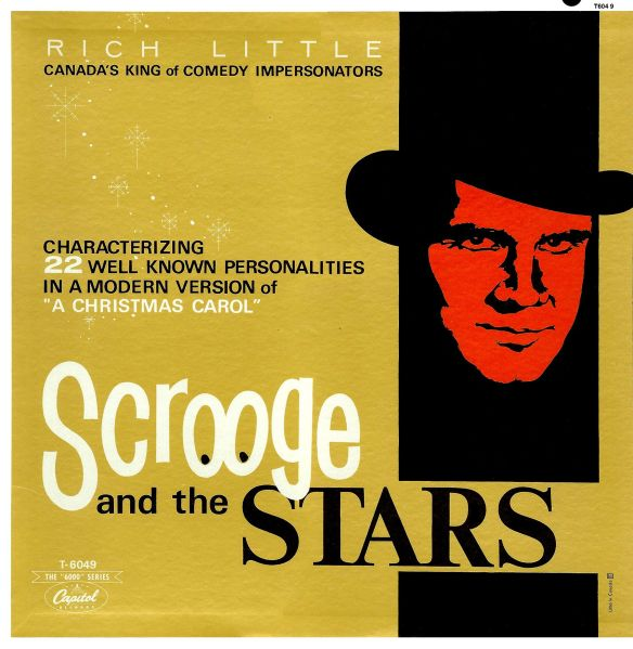 Scrooge and the Stars