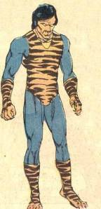 Tiger-Man 2