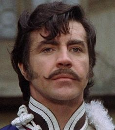 Alan Bates -better Flashman than Malcolm