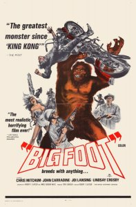 Bigfoot 1970