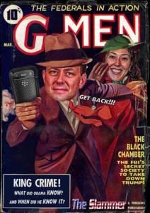 FBI coup