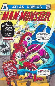 Man Monster 1