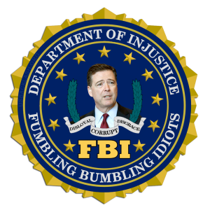 FBI cartoon