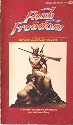 Flash for Freedom