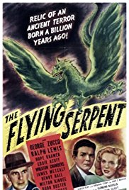 Flying Serpent