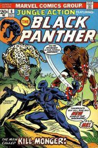 Panther's Rage