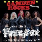 We've Got A Fuzzbox And We're Gonna Use It!!