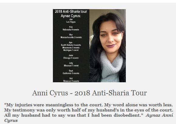 Anni Cyrus