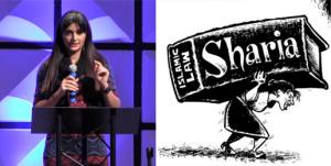Anni on Sharia