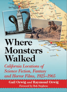 Where Monsters Walked