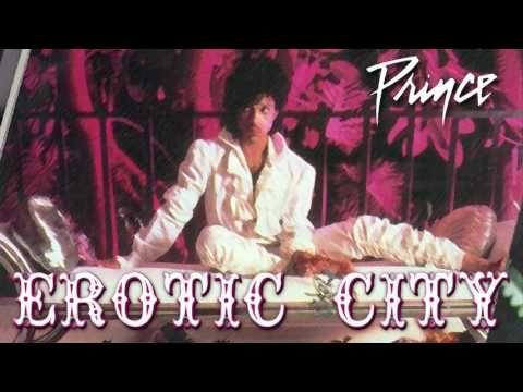 Prince Erotic City