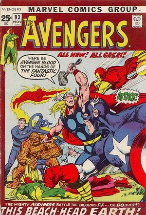 Avengers 93