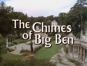 Chimes of Big Ben