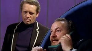 Prisoner and McKern
