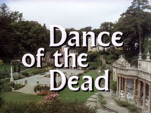 Prisoner Dance of the Dead