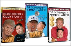 Trumping Kim