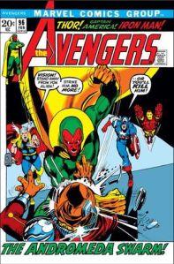 Avengers 96
