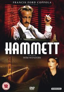 hammett 2