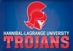 Hannibal Lagrange University Trojans