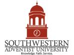 Southwestern Adventist University Knights