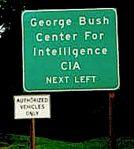 Bush CIA