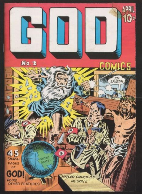 God Comics