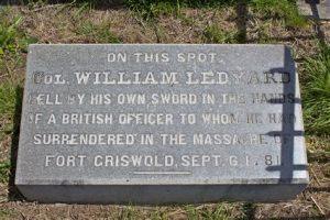 William Ledyard