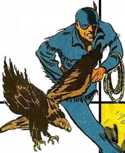 Buckskin and Talon