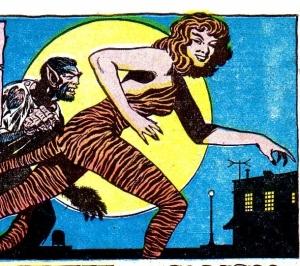 Tigerwoman 2