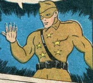 Unknown Soldier big