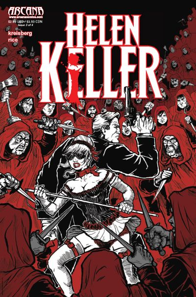 helen killer