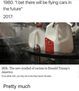 Milk Supremacy