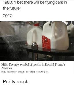 Milk Supremacy