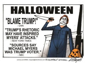 Democrats mike myers