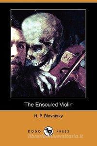 ensouled violin
