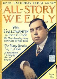 Gallowsmith