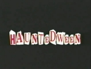 HauntedWeen