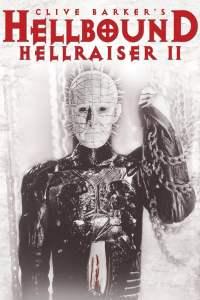 Hellbound Hellraiser 2