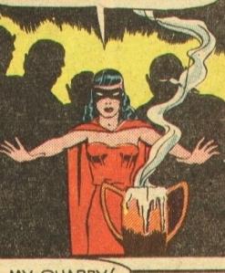 Lady Satan 2