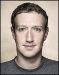 Mark Zuckerberg dead inside