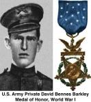David B Barkley
