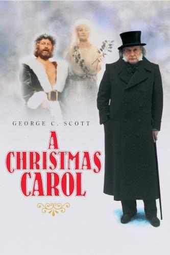 George C Scott Carol