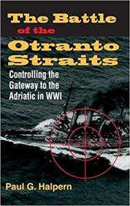 Otranto Straits