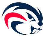 American River College Beavers logo