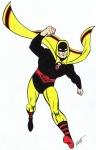 Hourman 3