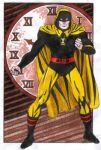 Hourman 4