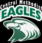 central methodist university eagles logo