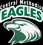 central methodist university eagles logo