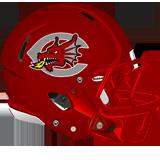 Central Scarlet Dragons