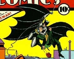 batman golden age
